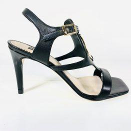 Sandale talon Tosca Blu