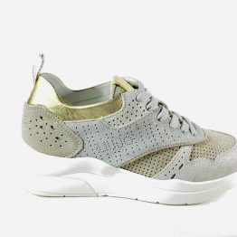 Sneakers sans lacets compensé Liu.Jo