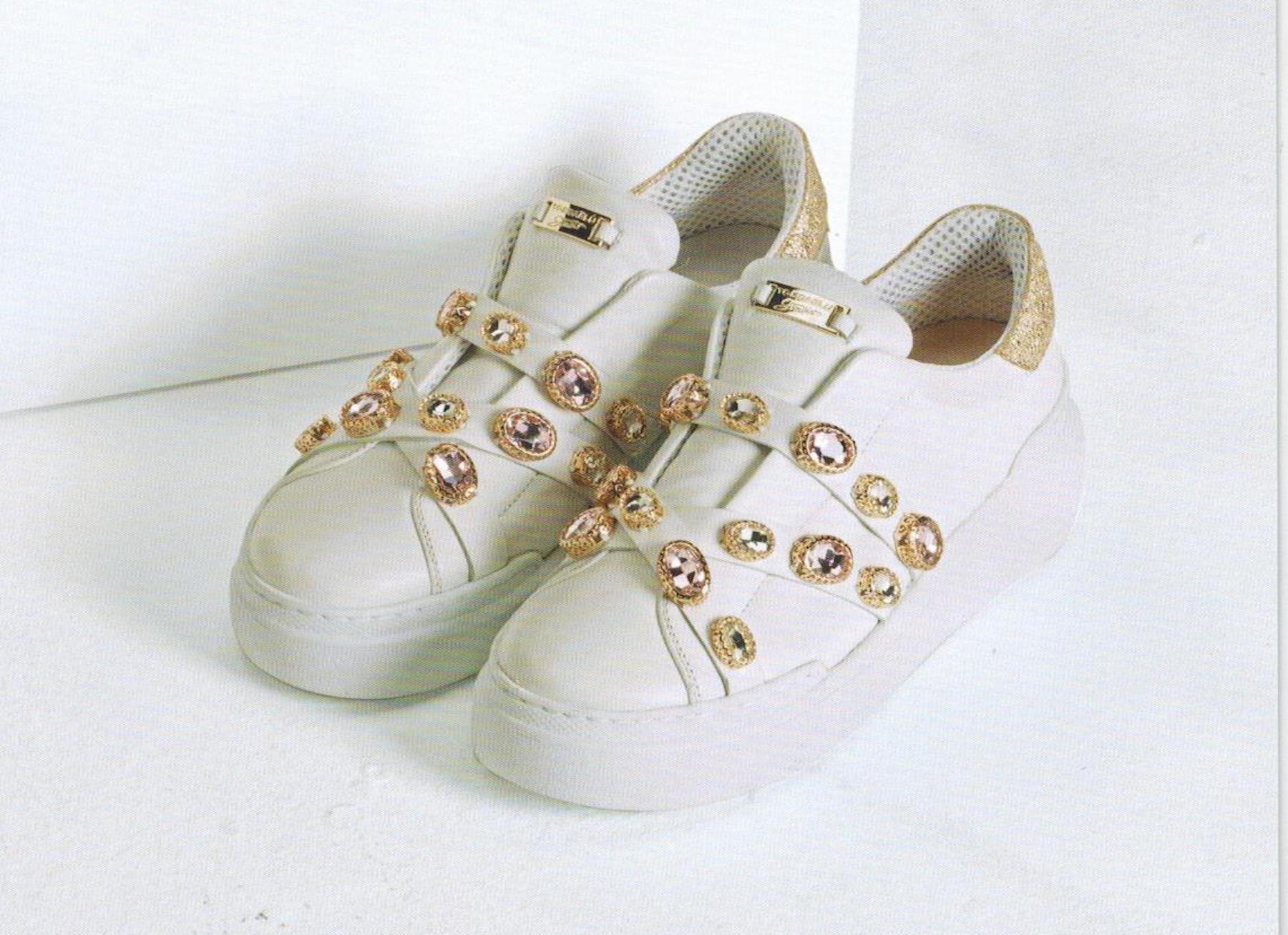 Sneakers Bijoux ToscaBlu