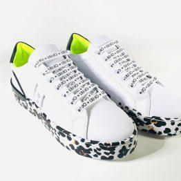 Sneakers Blanche Liu.Jo