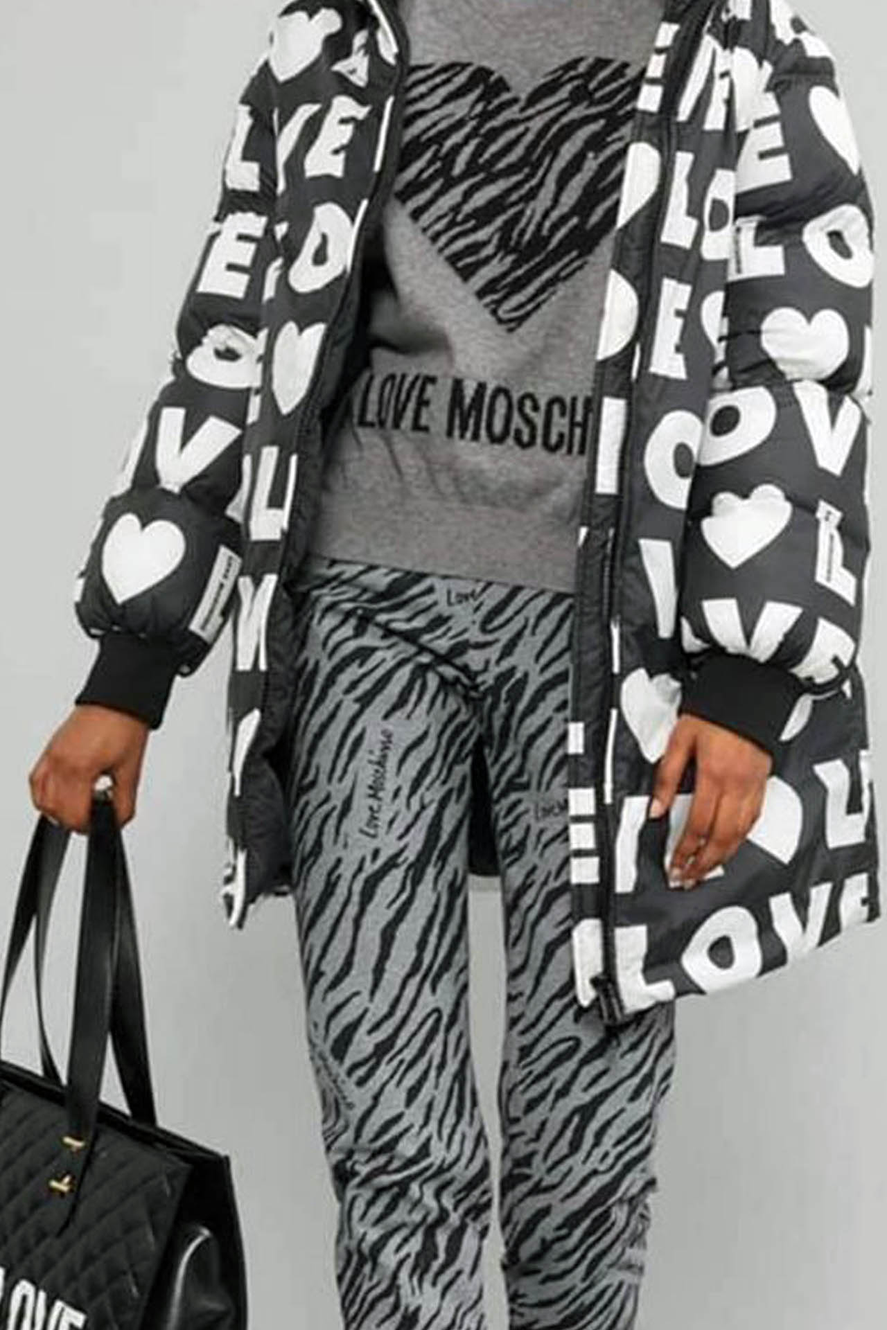 collection love moschino