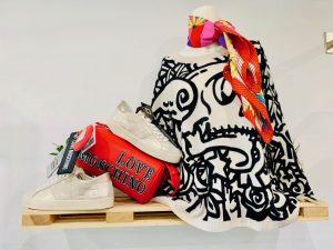 boutique de mode à plan de cuques