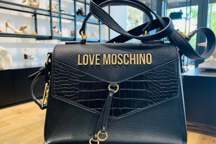sac a main love moschino